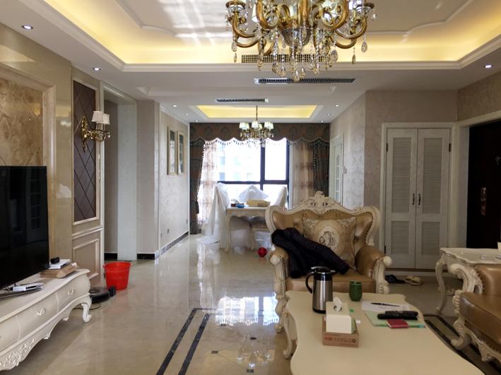 简约 欧式 田园 混搭 二居 三居 别墅 白领 旧房改造 客厅图片来自用户5530255330在奥兰花园的分享