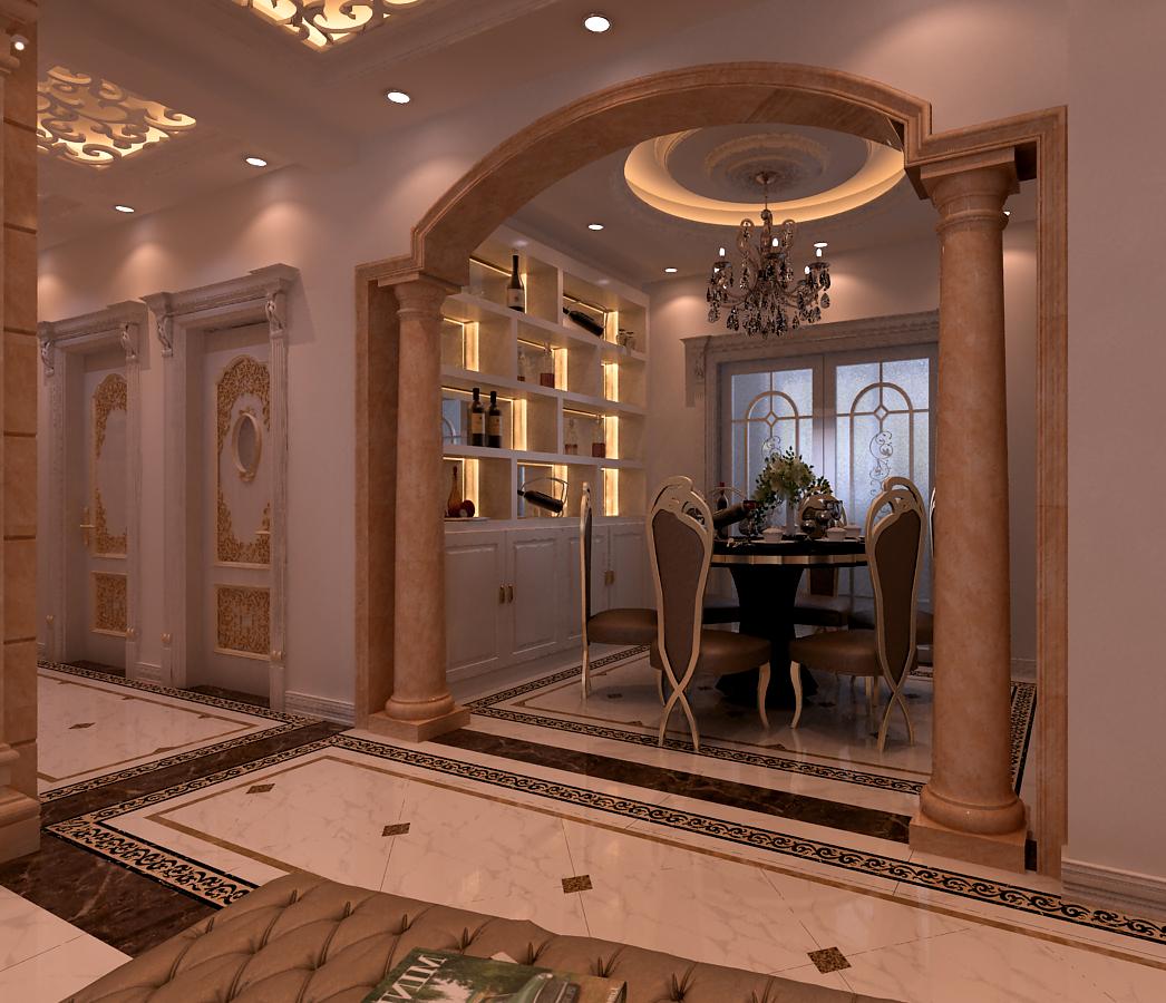 简约 欧式 田园 混搭 二居 三居 别墅 白领 旧房改造 餐厅图片来自用户5619271070在欧式家装的分享
