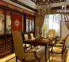 碧桂园新中式风格设计