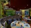 澜悦·东南亚料理餐厅