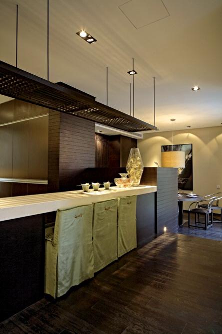 别墅软装 别墅装修 装修风格 装修设计 北京软装 室内设计 厨房图片来自别墅装修设计yan在中式风格龙湖好望山的分享