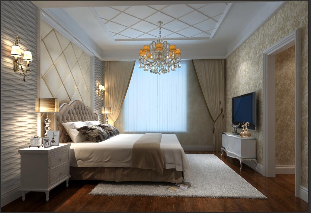 新古典 儿童房 卧室图片来自成都市华达装饰在神仙树大院的分享