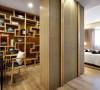 上海闵行区160平新中式风格