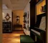 大都会-美式风格-四室两厅两卫
