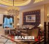 东龙壹湾300㎡|奢华欧式的品质生活