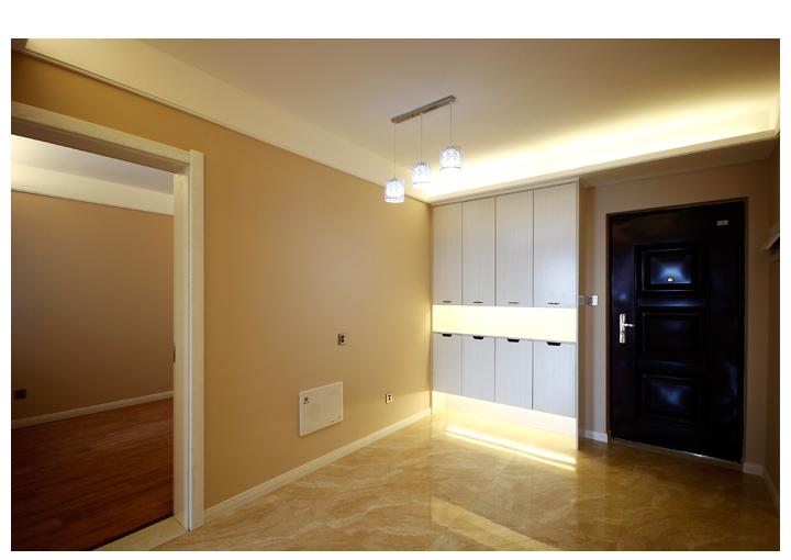 客厅图片来自昆明易百装饰-km100zs在现代简约的家的分享