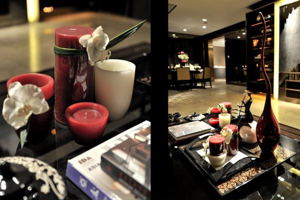 客厅软装配饰设计,茶几的设计也不单调,给人带来耳目一新、魅力持久的高品位家居体验。