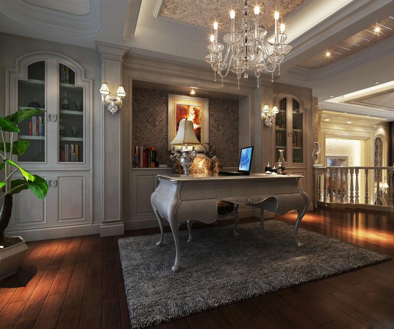 客厅图片来自cdxblzs在崇州自建房 420平米 现代欧式的分享