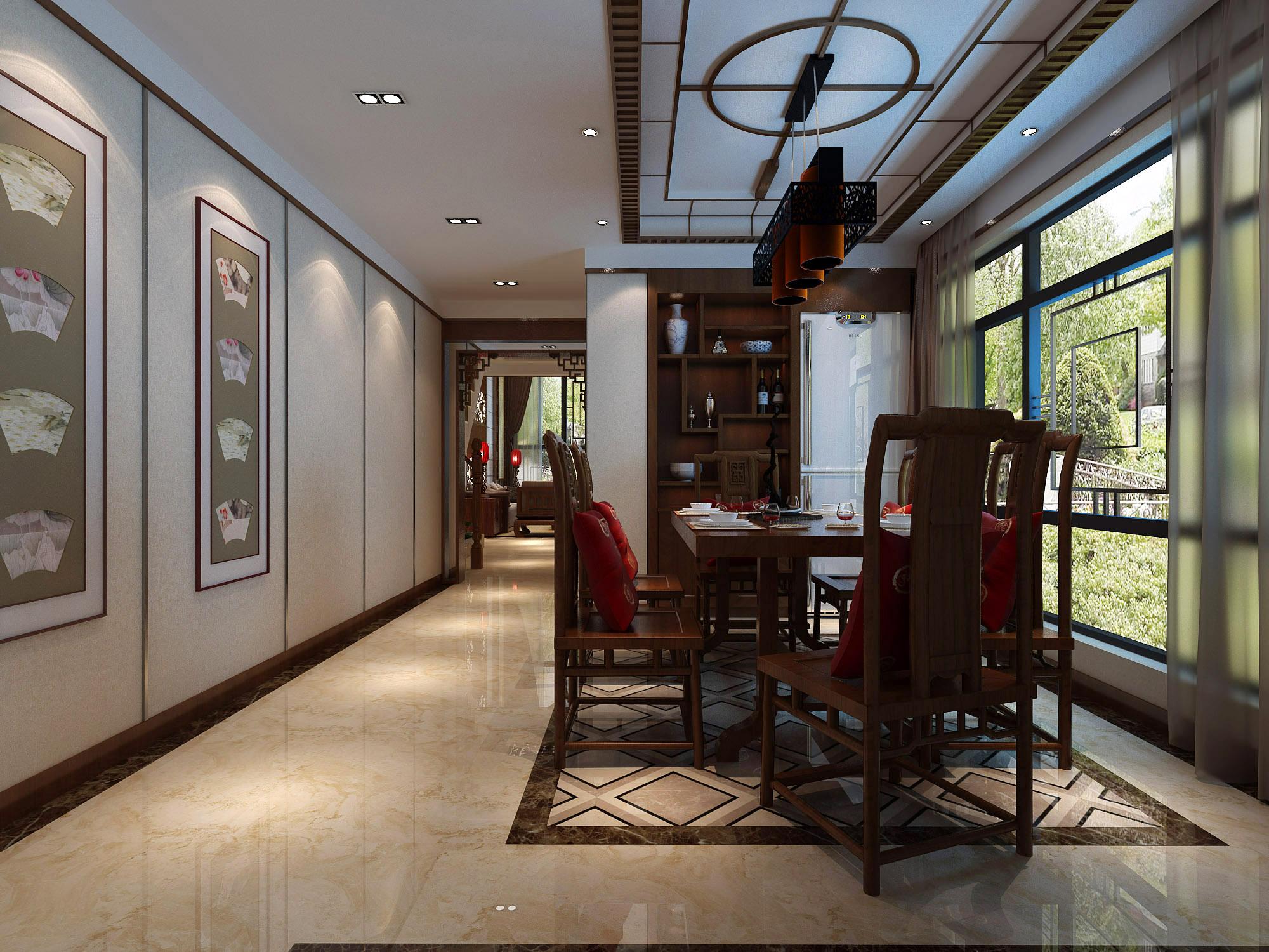 简约 欧式 田园 混搭 二居 三居 别墅 白领 旧房改造 餐厅图片来自黑马36581在联盟新城的分享