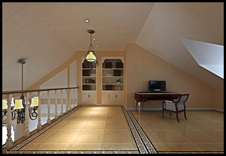 简约 欧式 田园 混搭 三居 二居 别墅 白领 旧房改造 书房图片来自泪2000在阿卡迪亚的分享