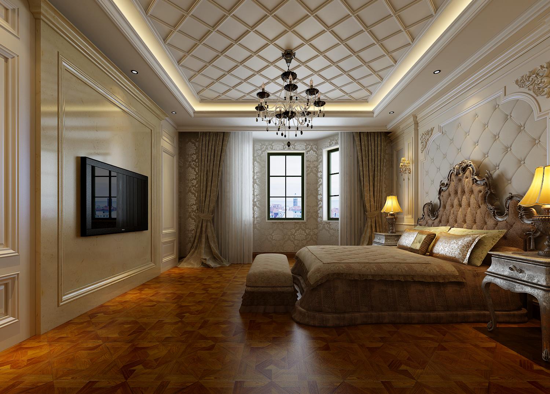 简约 欧式 田园 混搭 二居 三居 别墅 白领 旧房改造 卧室图片来自泪2000在普罗旺世5的分享