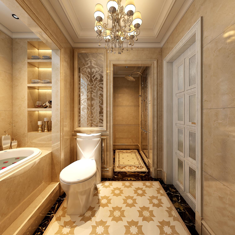 简约 欧式 田园 混搭 二居 三居 别墅 白领 旧房改造 卫生间图片来自泪2000在银基王朝12  实景图的分享