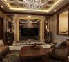俊城御墅-美式风格-六室两厅三卫