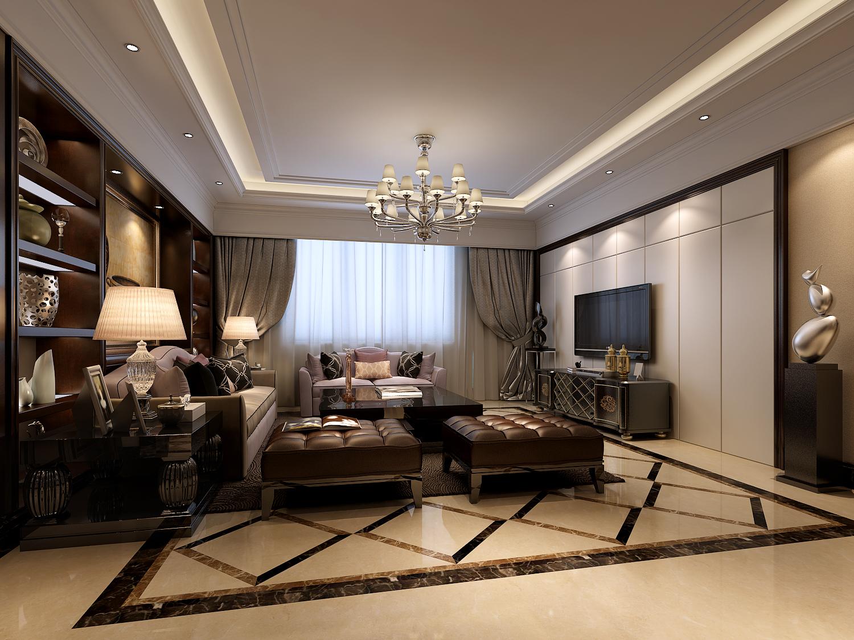 简约 欧式 田园 混搭 二居 三居 别墅 白领 旧房改造 客厅图片来自龙发专家设计师文敏红在花园小区混搭时尚风的分享