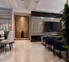 石家庄上东城三室两厅现代风格