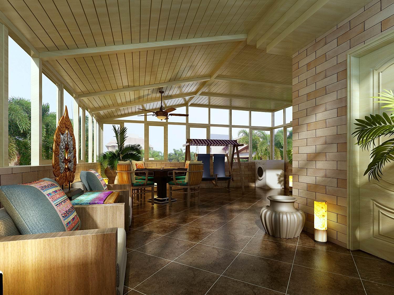 简约 欧式 田园 混搭 二居 三居 别墅 白领 旧房改造 阳台图片来自龙发专家设计师文敏红在21世纪湖左岸古典奢华风的分享