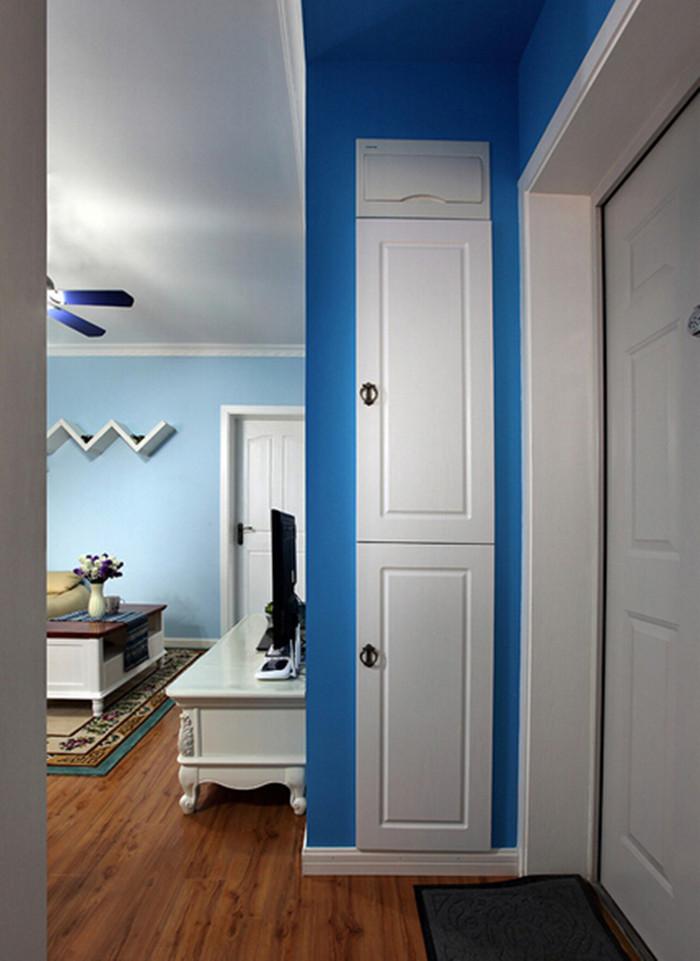 客厅图片来自159xxxx8729在小户型巧隔断60平浪漫地中海的分享