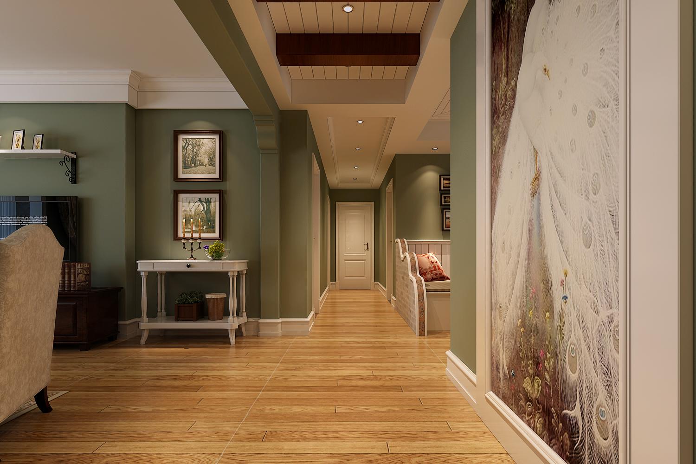 简约 欧式 田园 混搭 二居 三居 别墅 白领 旧房改造 其他图片来自龙发专家设计师文敏红在御鑫城美式风的分享