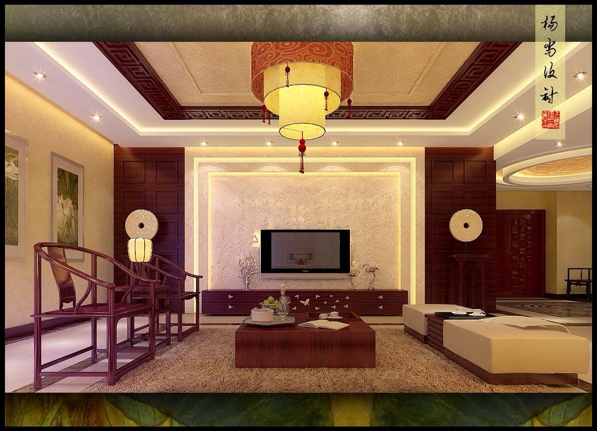 简约 欧式 田园 混搭 二居 三居 别墅 白领 旧房改造 客厅图片来自沪上名家装饰-杨尚在北京会所的分享
