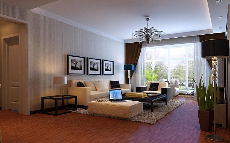 正弘山 现代简约 三居 家装 客厅图片来自郑州实创装饰啊静在正弘山现代简约三居的分享