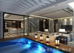 简约 别墅 现代 高富帅 大方 土豪 其他图片来自星艺装饰集团广州总部在别墅--高富帅的质感生活的分享