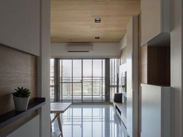 日式家庭装修