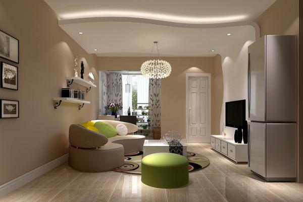 客厅1方案