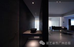 简约 复式 品质 现代 高富帅 其他图片来自星艺装饰集团广州总部在花都凯旋门的分享