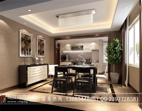 5室2厅现代简约200平家