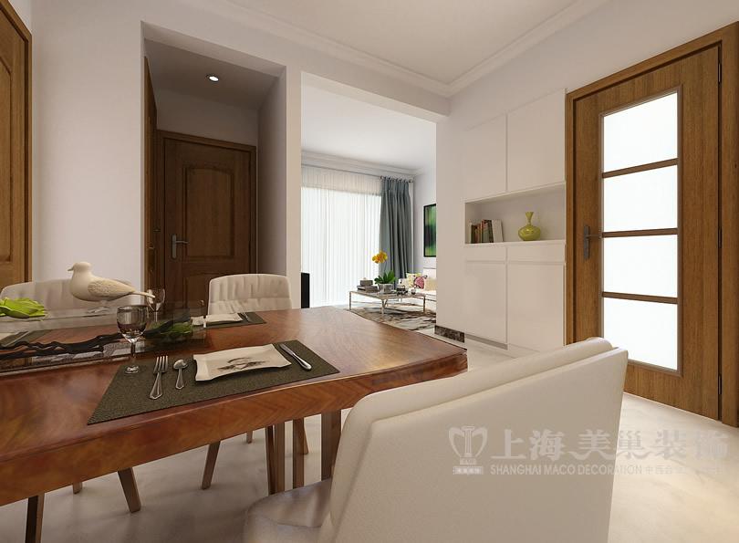 简约 二居 白领 80后 小资 客厅图片来自美巢装饰--李凌晨在和昌都汇广场90平简约装修案例的分享