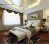 嘉定别墅美式古典风格设计方案