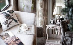 欧式 二居 80后 小资 温馨 其他图片来自二手房装修在纯欧式的全装的分享