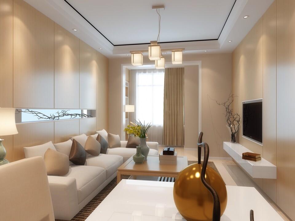 简约 欧式 田园 混搭 二居 三居 别墅 白领 旧房改造 客厅图片来自沪上名家-巩光辉在二号城邦的分享