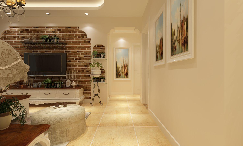 客厅图片来自多芬宝贝在美式风格的分享
