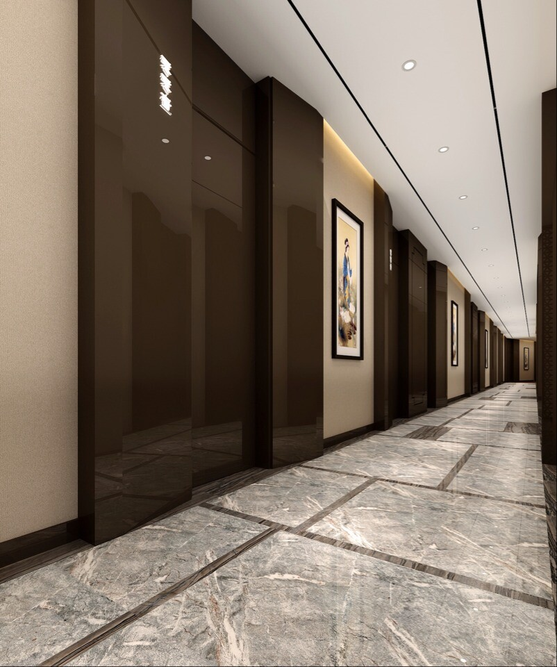 简约 欧式 田园 混搭 二居 三居 别墅 白领 旧房改造 其他图片来自沪上名家-巩光辉在焦作快捷酒店设计的分享