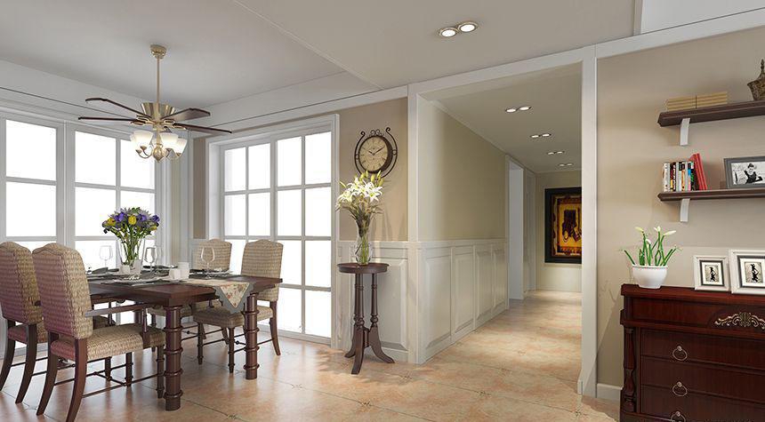 简约 三居 白领 收纳 80后 小资 餐厅图片来自实创装饰百灵在筑建美好未来 109平米装修的分享