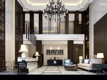 焦作快捷酒店设计