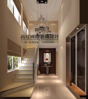 现代 白领 80后 小资 楼梯图片来自大小姐在孔雀城的分享