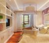 2居室小户型简欧风格设计案例