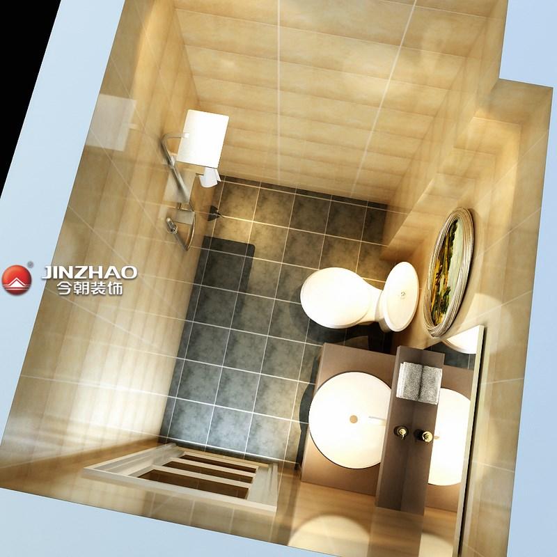 简约 卫生间图片来自152xxxx4841在康桥风景216平的分享
