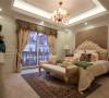 南郊中华园别墅户型装修欧式风格完工案例实景展示,上海聚通装潢腾龙设计师周峻最新作品,欢迎品鉴!