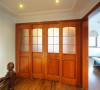 别墅装修美式风格完工实景展示