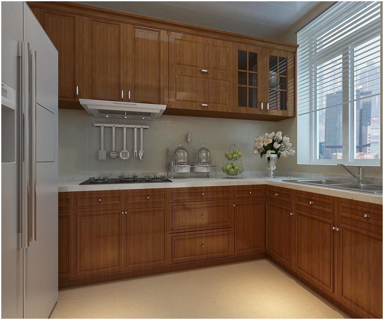三居 美式 收纳 小资 厨房图片来自快乐彩在尚乐城美式装修风格设计的分享