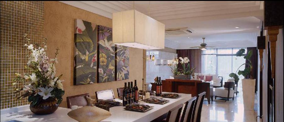 餐厅图片来自天津印象装饰有限公司在印象装饰 案例赏析2015-6-22的分享