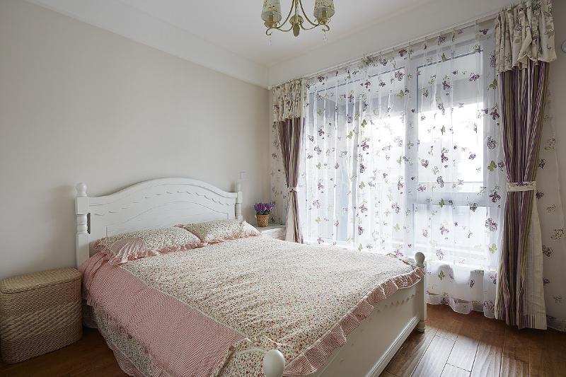 卧室图片来自湖南名匠装饰在通用时代混搭的分享