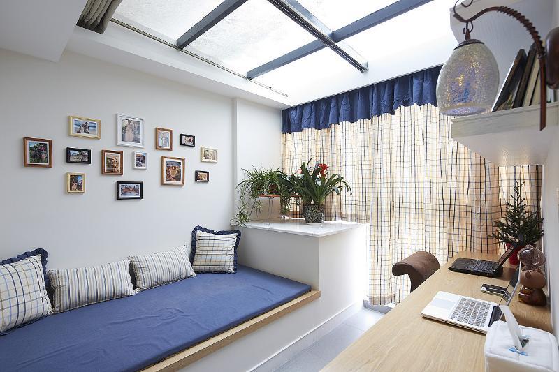 客厅图片来自湖南名匠装饰在通用时代混搭的分享