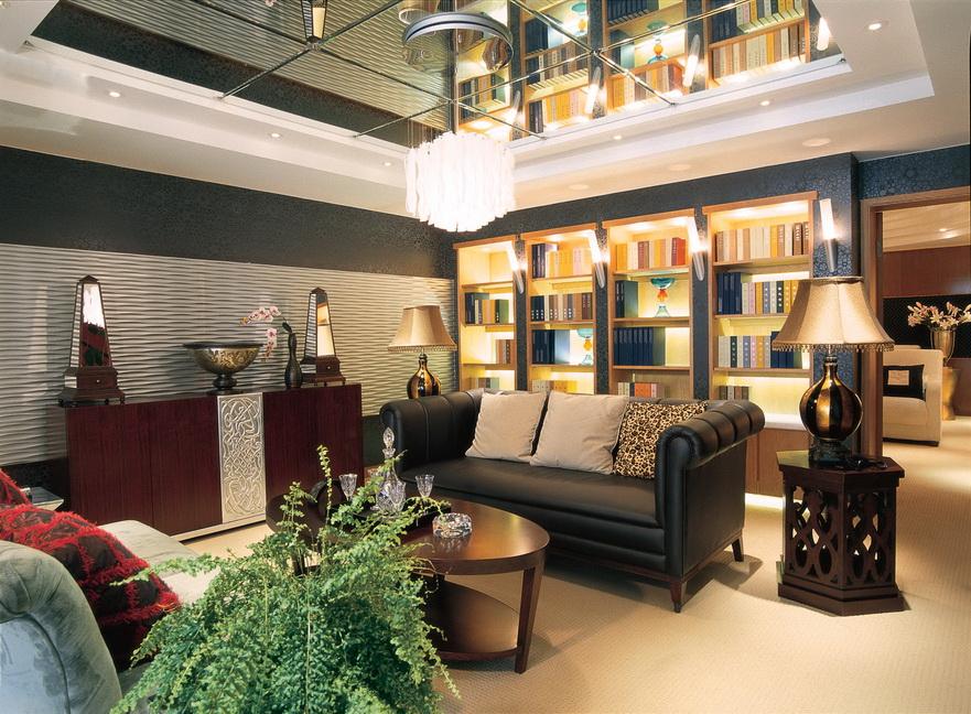 美式风格 田园 别墅 白领 小资 其他图片来自孟庆莹在美式风格之优雅的润泽御府装修的分享
