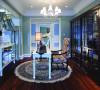 法式新古典宜山居别墅设计