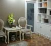 龙城国际 180平米 新古典 五室