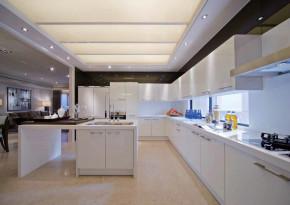 新古典 新房装修 别墅装修 旧房改造 小资 厨房图片来自二手房装修在新古典风格鉴赏的分享